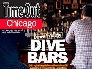Time Out Chicago – Dive Bars