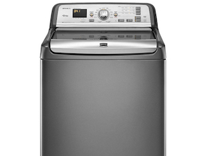 Maytag and Whirlpool