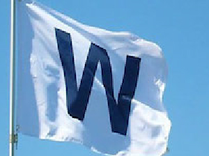 Chicago Cubs Win It All (Eventually)!