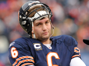 Jay Cutler's Deepest Thoughts