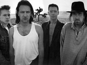 Et Tu, U2?
